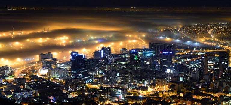 #PowerYourCity – 10 funny things about Cape Town