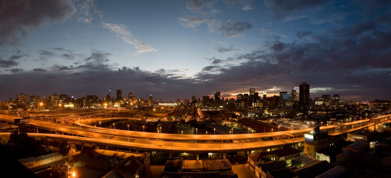#PowerYourCity – 10 fun facts about Johannesburg