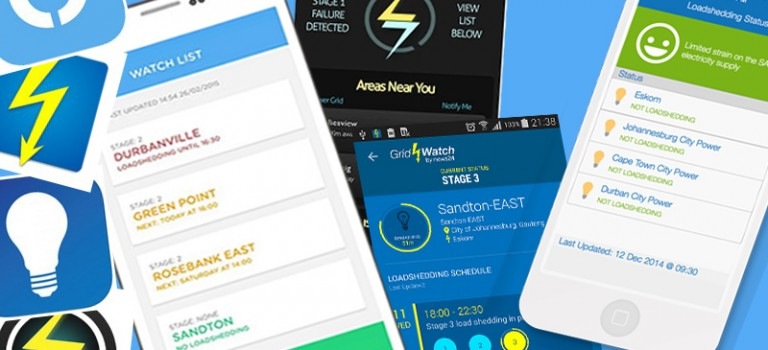 Grid Watch apps : How reliable are they?