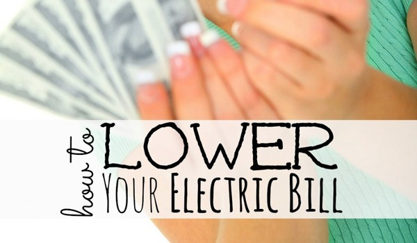 How to Cut your Electricity Bill