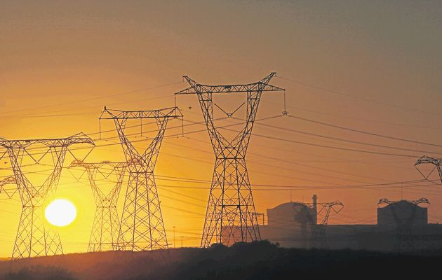 Who Is South Africa Buying Electricity From