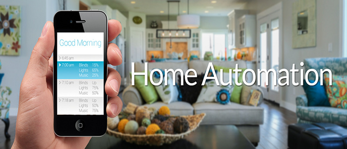 Save Electricity thanks to affordable home automation!