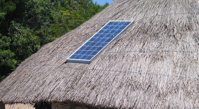 Orange+ENGIE work to bring electricity to Africa