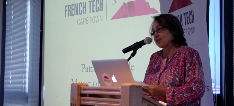 Powertime is part of Cape Town French Tech Hub