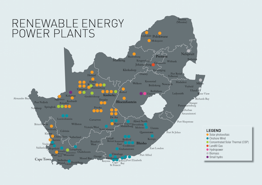 energy security of south africa Oneworld sustainable investments focuses on building and  through energy security,  energy programme between denmark and south africa as required.