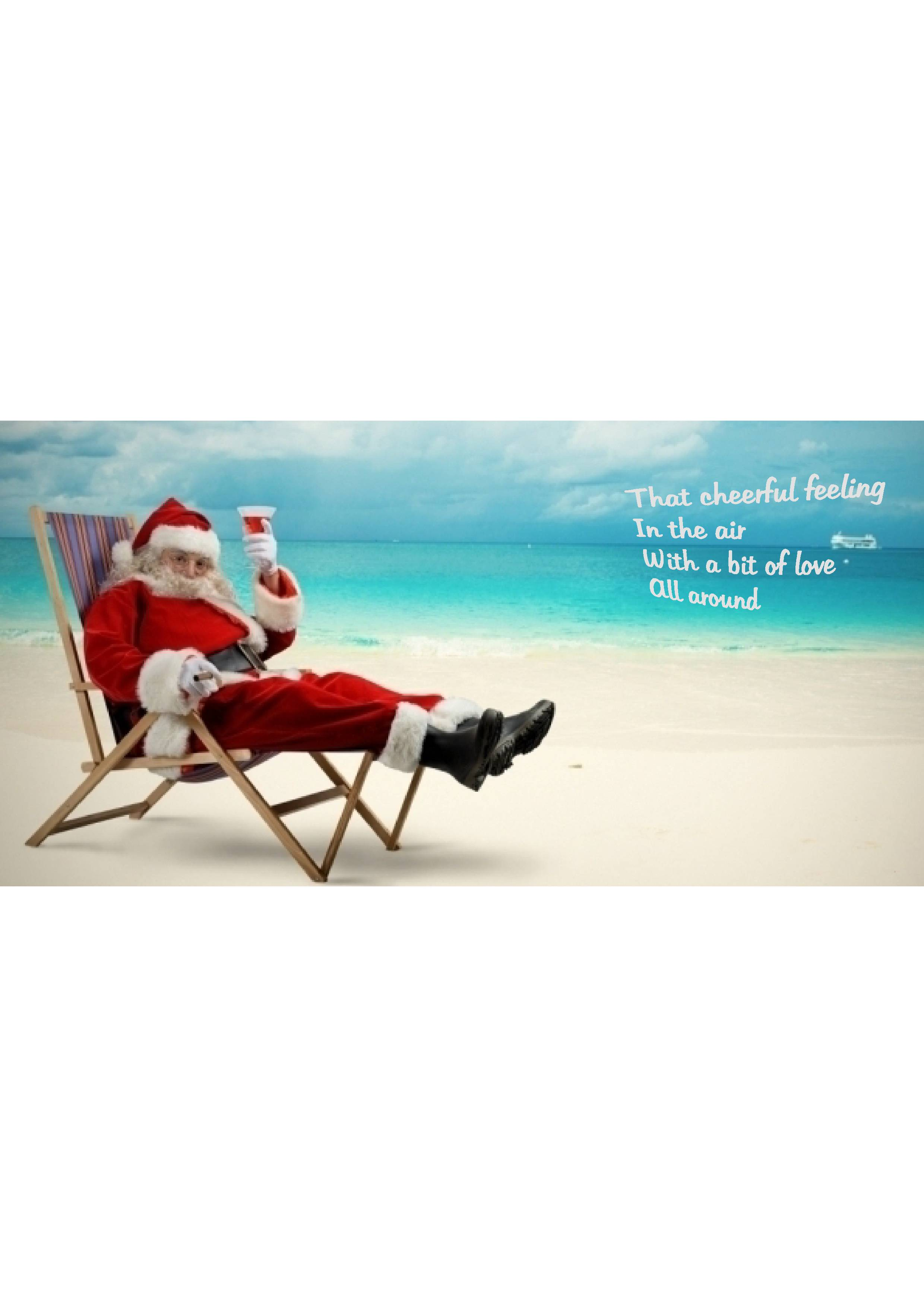 Dear Santa, l can explain..|Powertime holiday support hours