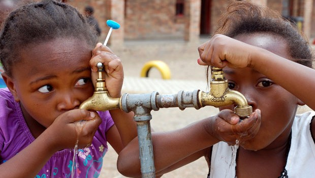 Our water, our future – Tips to save water