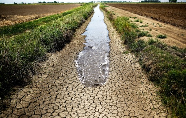 Drought-weary Western Cape residents warned to prepare for possible floods