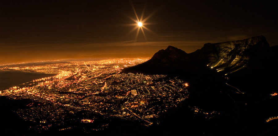 What you need to know about South Africa's electricity supply