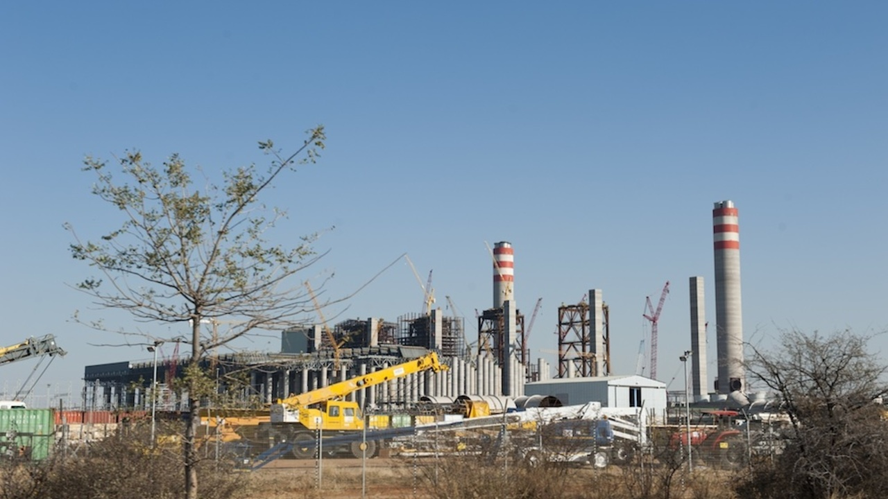 SA goverment to inject new life into Eskom's dying balance sheet