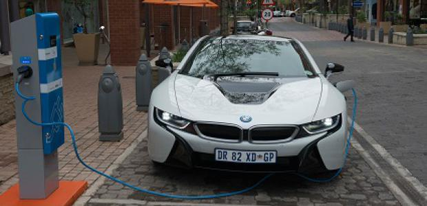Is South Africa Ready For Electric Cars Powertime