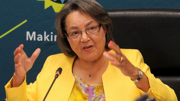 Cape Town hits level 5 water restriction.
