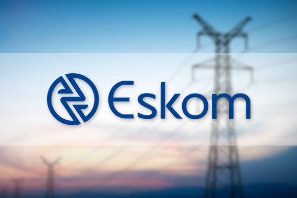 Bailout Eskom's plan was rejected by Solidarity.