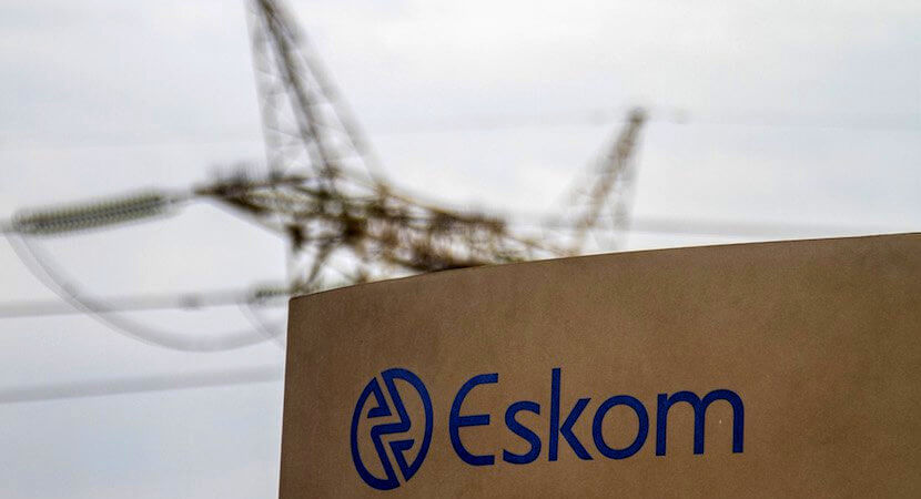 Eskom – National Debt Problem