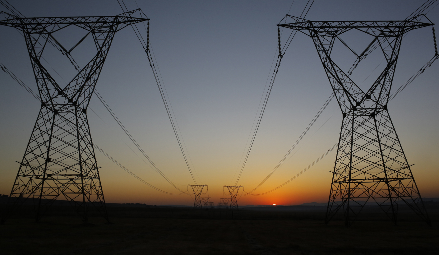 Not out of the woods yet – Mid month Load shedding