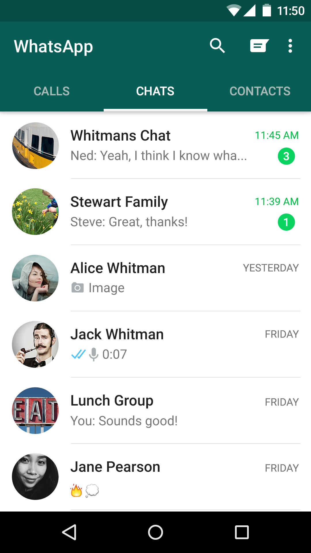 WhatsApp now Support: Get in touch with us! | Powertime