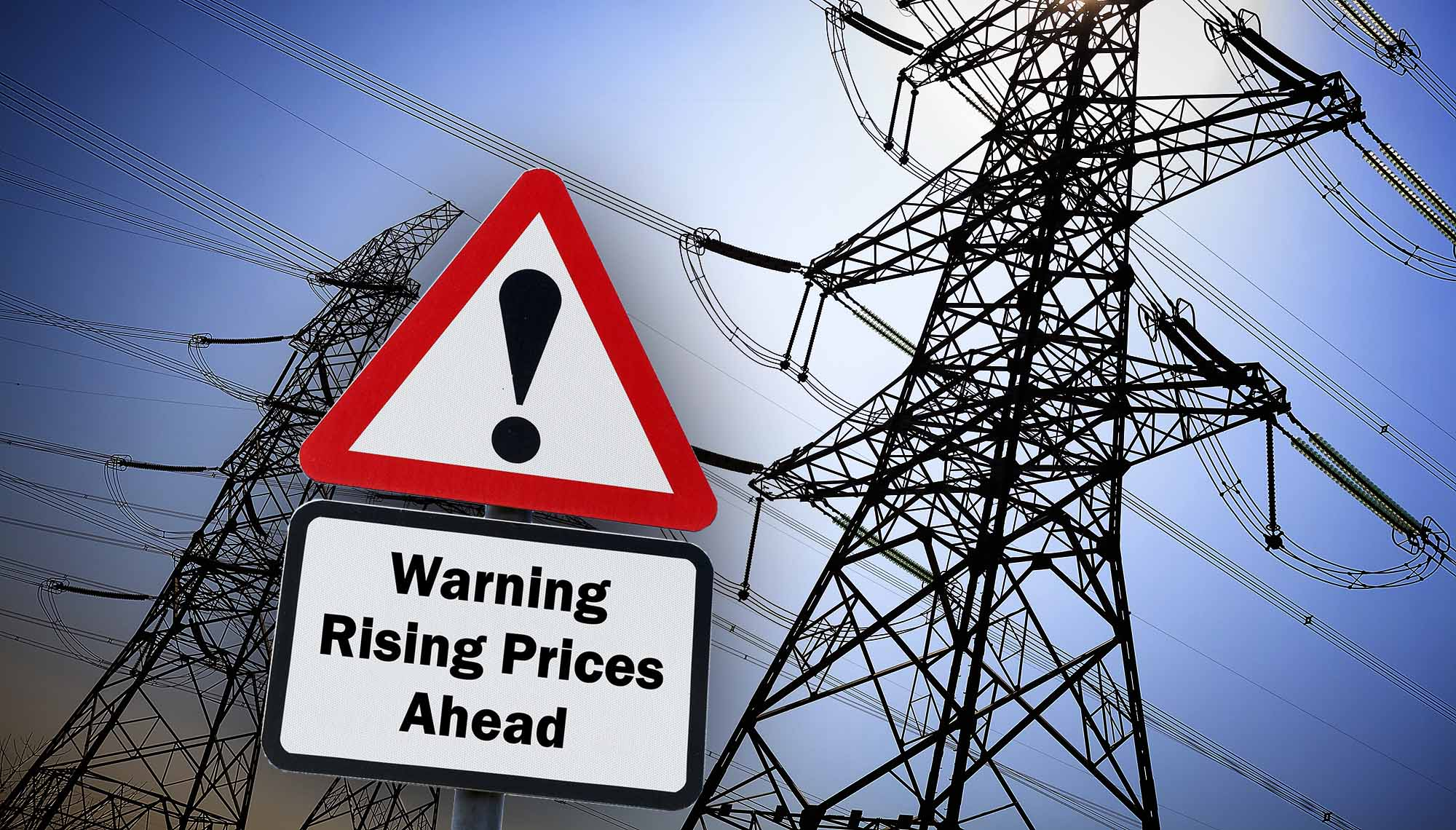 Eskom Annual Price Increase 2019/20