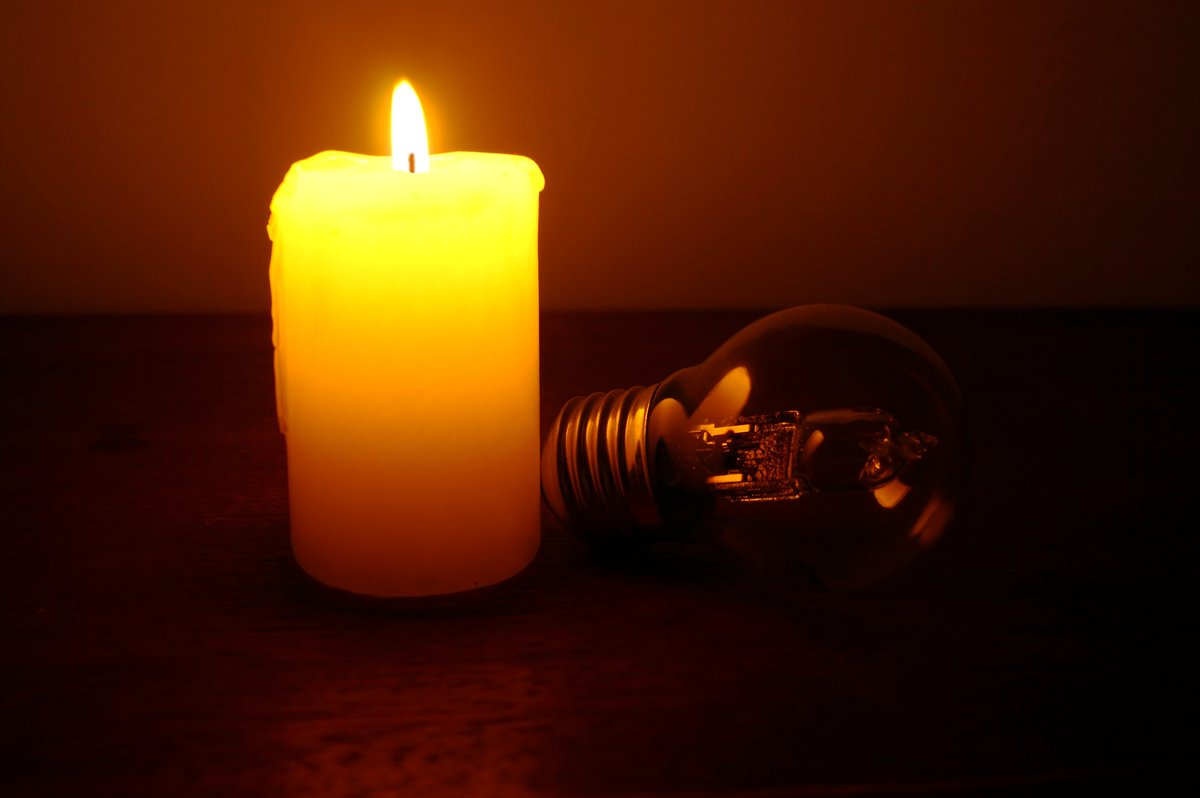 In 3 Years time, Eskom load-shedding will triple