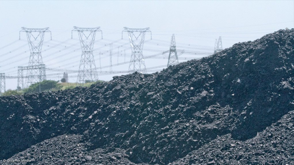 Mining companies plan on Electricity